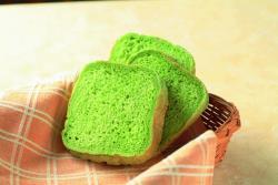 『一茶煉レシピ6』おいしくいい香りの緑茶パン